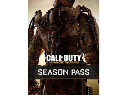Call of Duty: Advanced Warfare - Season Pass (PC) Steam Key