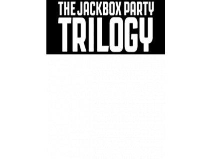 The Jackbox Party Trilogy (PC) Steam Key