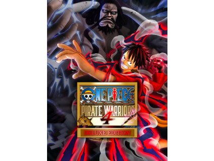 ONE PIECE: PIRATE WARRIORS 4 Deluxe Edition (PC) Steam Key