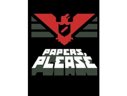 Papers, Please (PC) Steam Key