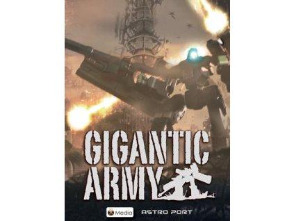 GIGANTIC ARMY (PC) Steam Key