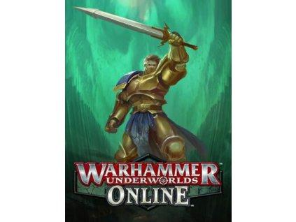 Warhammer Underworlds: Online (PC) Steam Key