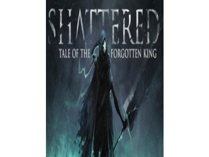 Shattered - Tale of the Forgotten King (PC) Steam Key