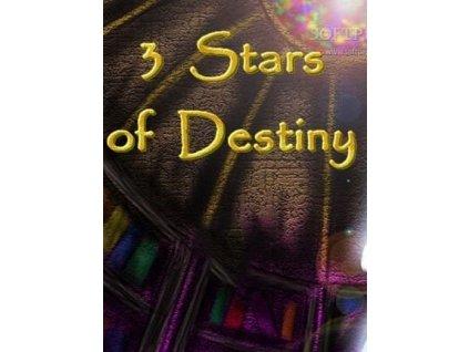 3 Stars of Destiny (PC) Steam Key