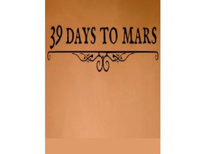 39 Days to Mars (PC) Steam Key