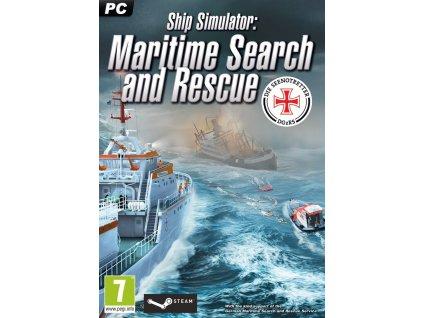 Ship Simulator Maritime Search and Rescue (PC) Steam Key