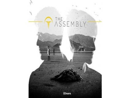 The Assembly (PC) Steam Key