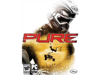 Pure (PC) Steam Key