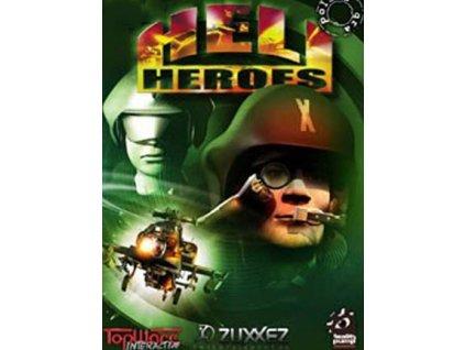 Heli Heroes (PC) Steam Key