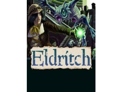 Eldritch (PC) Steam Key