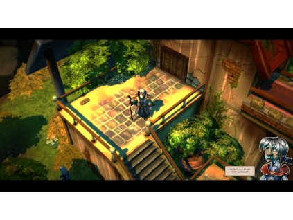 Parvaneh: Legacy of the Light's Guardians (PC) Steam Key
