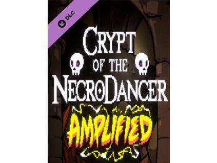 Crypt of the NecroDancer: AMPLIFIED DLC (PC) Steam Key