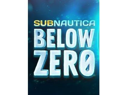 Subnautica: Below Zero (PC) Steam Key