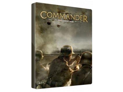 Commander: The Great War (PC) Steam Key