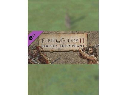 Field of Glory II: Legions Triumphant DLC (PC) Steam Key