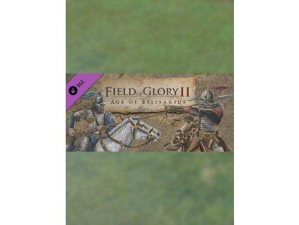 Field of Glory II: Age of Belisarius DLC (PC) Steam Key