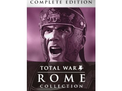 Rome: Total War Collection (PC) Steam Key