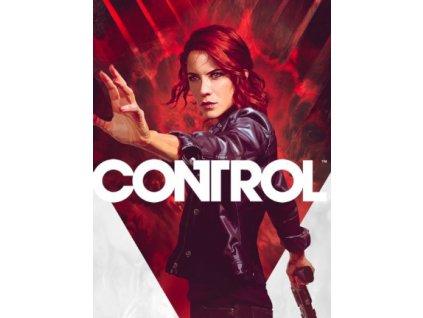 Control - Standard Edition (PC) Steam Key