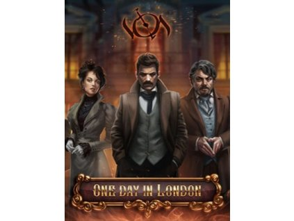 One day in London (PC) Steam Key