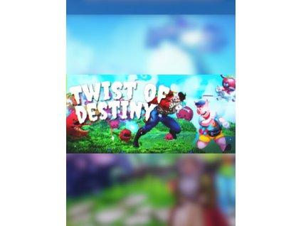 Twist of Destiny (PC) Steam Key