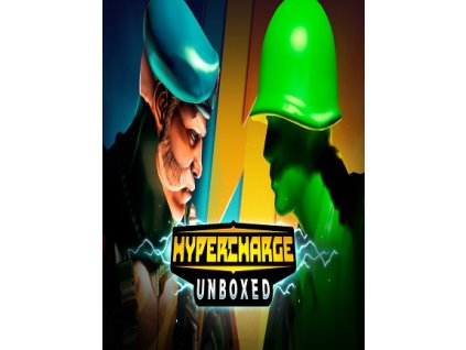 HYPERCHARGE: Unboxed (PC) Steam Key