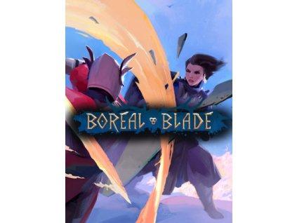 Boreal Blade (PC) Steam Key