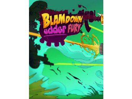 Blamdown: Udder Fury (PC) Steam Key
