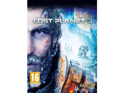 Lost Planet 3 Complete Pack (PC) Steam Key
