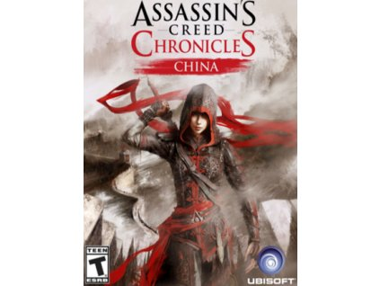 Assassin's Creed Chronicles: China (PC) Steam Key