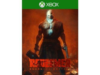 Redeemer - Enhanced Edition XONE Xbox Live Key