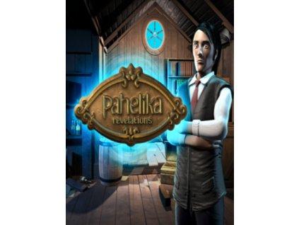 Pahelika: Revelations HD (PC) Steam Key