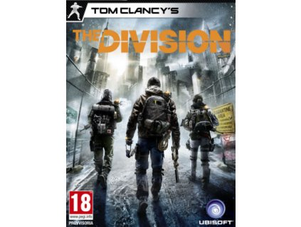 Tom Clancy's The Division Gold Edition (PC) Ubisoft Connect Key