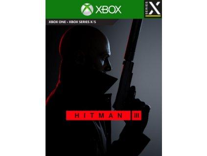 HITMAN 3 (XSX) Xbox Live Key