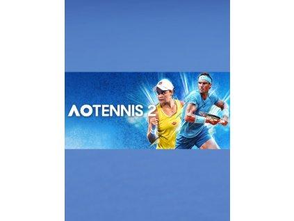 AO Tennis 2 XONE Xbox Live Key