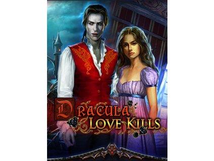 Dracula: Love Kills (PC) Steam Key