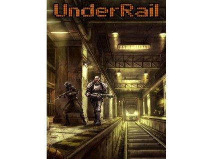 UnderRail (PC) Steam Key