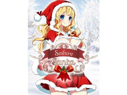 Sakura Santa (PC) Steam Key