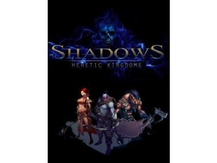 Shadows: Heretic Kingdoms (PC) Steam Key