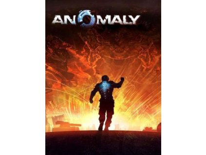 ANOMALY Complete Pack (PC) Steam Key