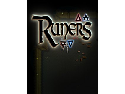 Runers (PC) Steam Key
