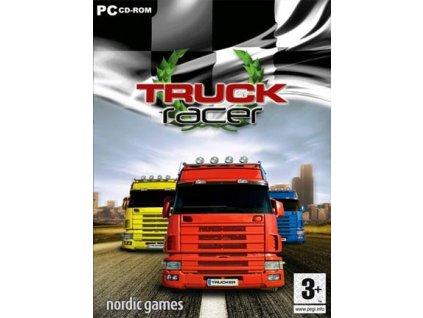 Truck Racer (PC) Steam Key