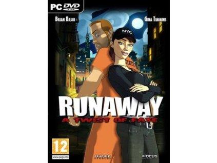 Runaway: A Twist of Fate (PC) Steam Key