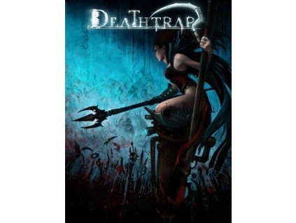 Deathtrap (PC) Steam Key
