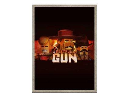 A Fistful of Gun (PC) Steam Key