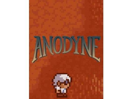 Anodyne (PC) Steam Key