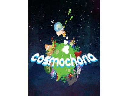 Cosmochoria (PC) Steam Key