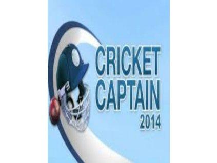 Cricket Captain 2014 (PC) Steam Key