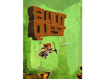 Elliot Quest (PC) Steam Key
