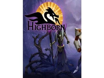 Highborn (PC) Steam Key
