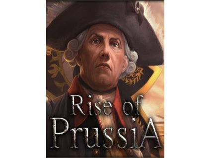 Rise of Prussia Gold (PC) Steam Key